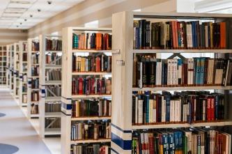 Red de bibliotecas de Fuenlabrada