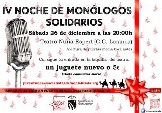monologos